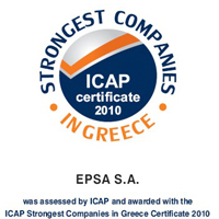EPSA scores Hi ICAP credit rating