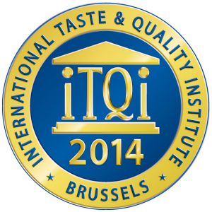 International Taste & Quality Institute (iTQi) 2014