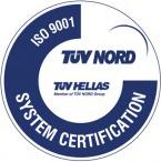 TUVhellas_iso9001